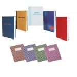 Тетради, книги канцелярские