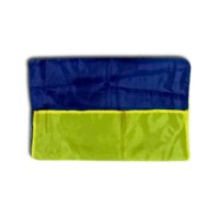 Флаг Украины (нейлон) 1х1,5 м