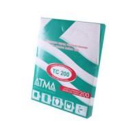 Накладки  для унитаза ТС-200 (200шт)