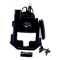 """Канцелярский набор """"Еconomix"""" E31702 14 предметов, вертушка, черный"""