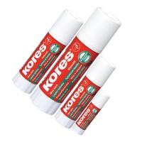 "Клей-карандаш ""Kores"" K12402 40гр (PVP)"