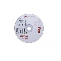 "Диск DVD-R ""Videx"" 4,7Gb (16x)"