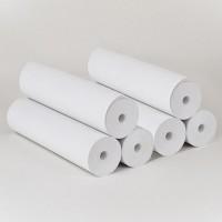 Рулонная бумага без перфорации ЛУ 210/45 Eco