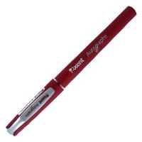 """Ручка гелевая """"Axent"""" AG1007 """"Autographe""""  (1.0) красная"""