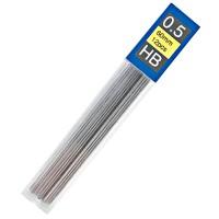 """Грифель """"Economix"""" E10801 0,5 НB (60мм)"""
