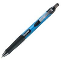 """Ручка шариковая """"Axent"""" АВ1009 """"Dodge"""" (0.7) автоматическая синяя"""
