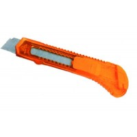 """Нож канц. 18мм  """"Economix"""" E40512"""