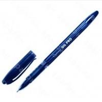 """Ручка шариковая """"Optima"""" Oil Pro, 15616-02 (0.5) синяя"""