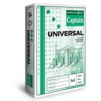 "Бумага А4/80 500л. ""Captain"" Universal (класс С+)"
