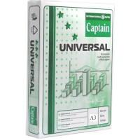 "Бумага А3/80 500л. ""Captain"" Universal (класс С)"