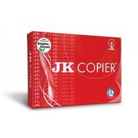 """Бумага А4/80/500л """"JK Copier"""" (класс В+) (Индия)"""