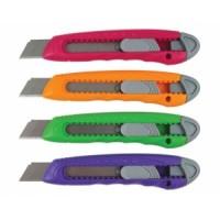 """Нож канцелярський 18мм """"Axent"""" 6402"""
