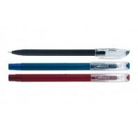 "Ручка шариковая ""Axent"" АВ1002 Direct  (0.5) синяя"