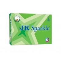 "Бумага А5/70/500л. ""JK Sparkle"" (класс B) Индия"
