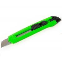 "Нож канц. 18мм ""Delta"" D6526"