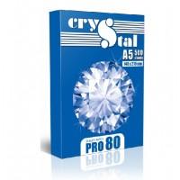 """Бумага А5/80/500л. (С) """"Cristal Pro80"""""""