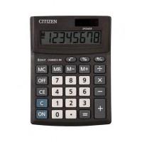 "Калькулятор ""Citizen"" CMB-801-BK, 8 разрядный, 103 х138"