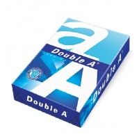 "Бумага  А4/80/500л. ""Double A"" (класс А)"