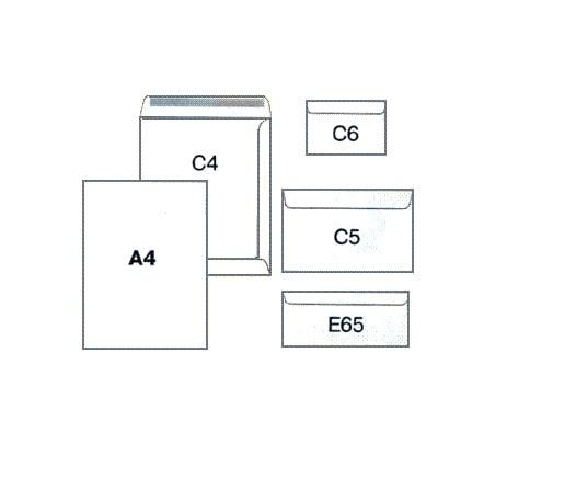 Конверты бумажные (9)